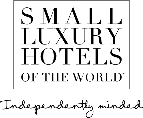 SMALL LUXARY HOTELS OF THE WORLD
