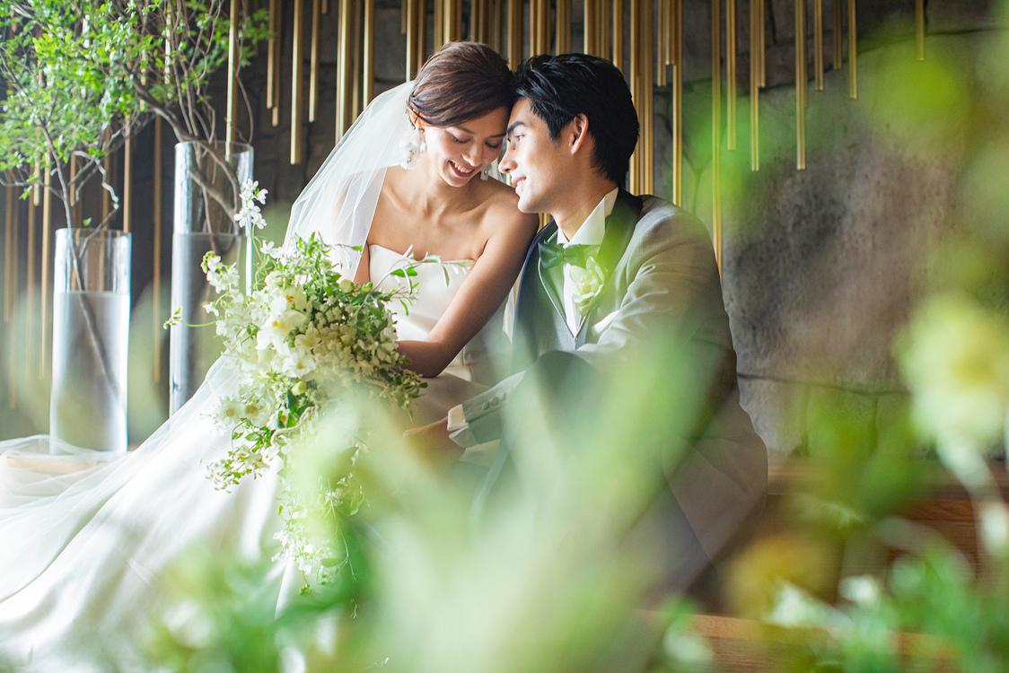 <21年7〜9月検討の方へ>理想の結婚式をお値打ち価格で夏婚プラン